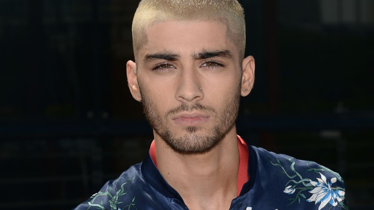 Chris Brown teases collab with @ZaynMalik. Watch: