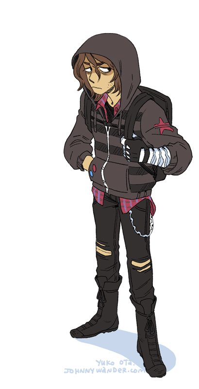 Was cyberbullied into getting Avengers Academy & it could be def be improved by Mall Goth Bucky. Call me, @Tinyco. https://t.co/WtZ4Kvqxog