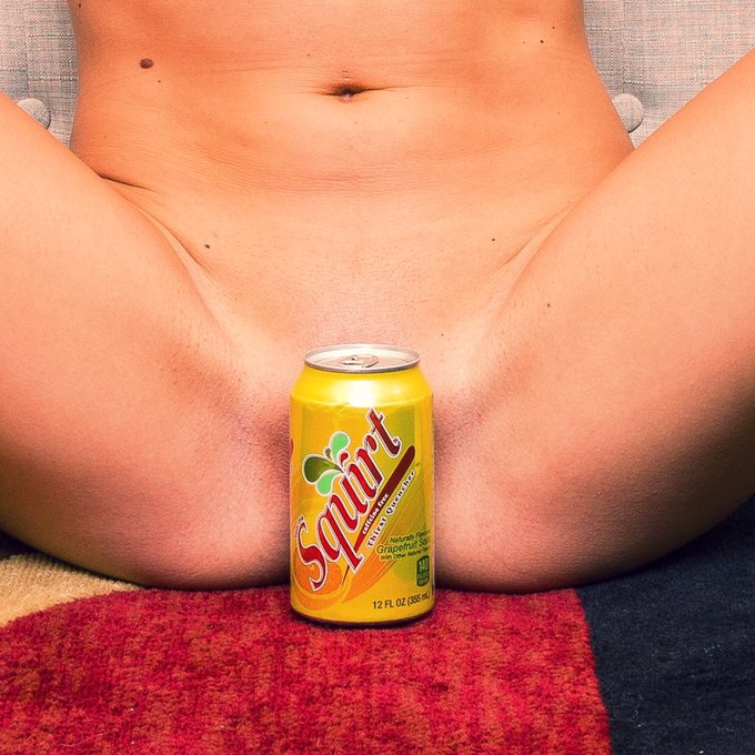 Since Instagram decided to delete this pic....here you go Twitter! #squirt? https://t.co/38JDJMnCkg