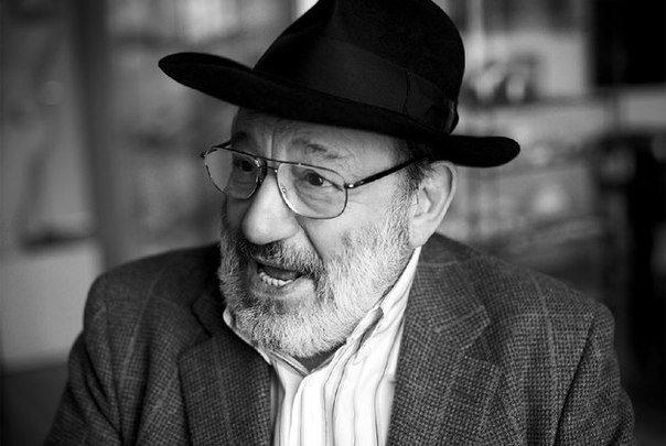 Many grateful thanks to Umberto Eco who entertainingly illuminated life's snares. (1932 - 2016) https://t.co/ZV7kyGXypu