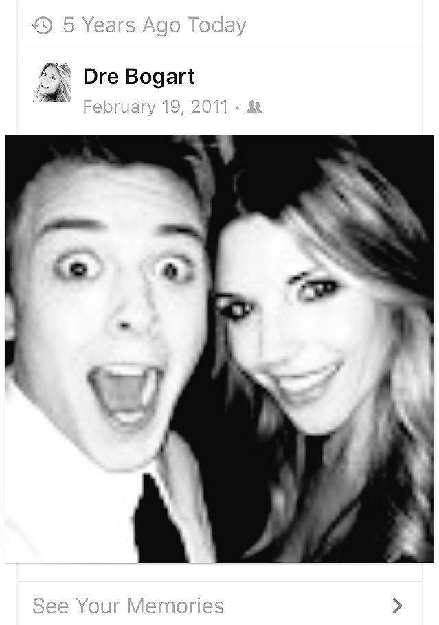 @facebook is even reminding the #mabby fun @duelly87 @GeneralHospital Incredible fans still make me feel loved XO https://t.co/Tr83x8p348