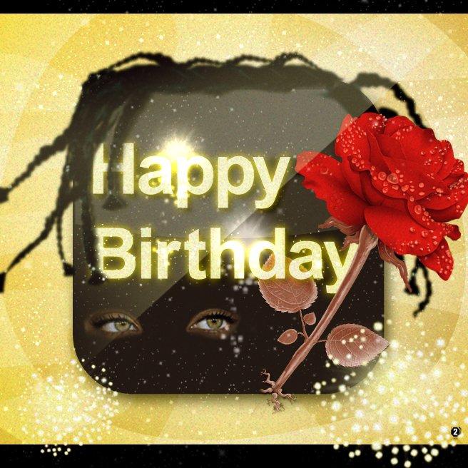 Happy Birthday... !!.