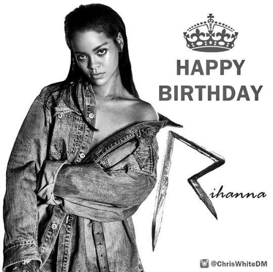 Happy birthday, Robyn!