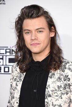 Happy birthday to my homie, Here\s Harry Styles.