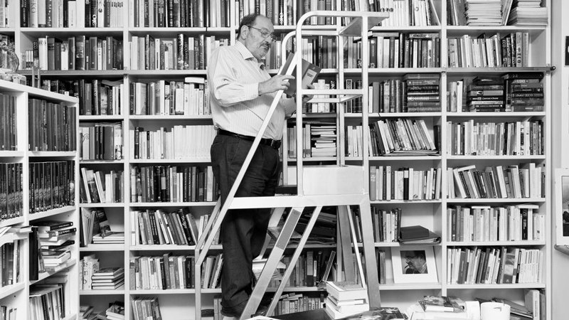 """Books are not made to be believed, but to be subjected to inquiry."" Eco /Umberto Eco via @kulturtava https://t.co/ylItBA0s1j"