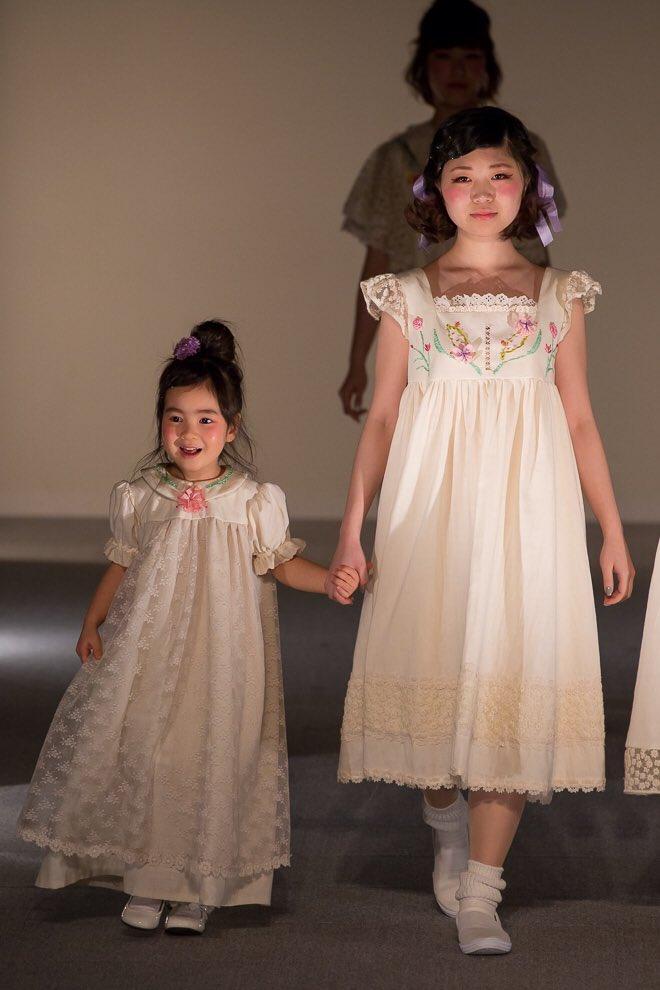 【画像154枚】ドレスメーカー学院が、2015年度卒業制作ショー開催