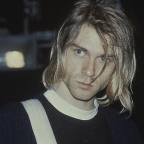 Today we celebrate a beautiful, talented soul taken far too soon. Happy Birthday Kurt Cobain.