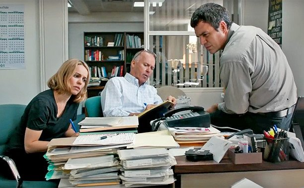 How SpotlightMovie cast the