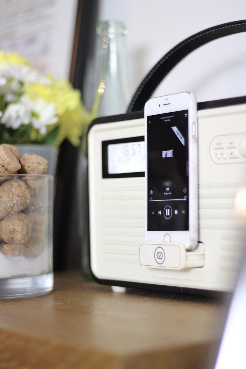 WIN a VQ Retro Mk II Wireless Radio Giveaway! #win #giveaway https://t.co/8H51AcPeQS https://t.co/osDzCaAFer