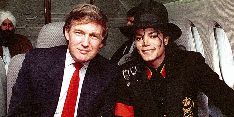 Jermaine Jackson slams Donald Trump for 'botched surgery' comments about Michael Jackson