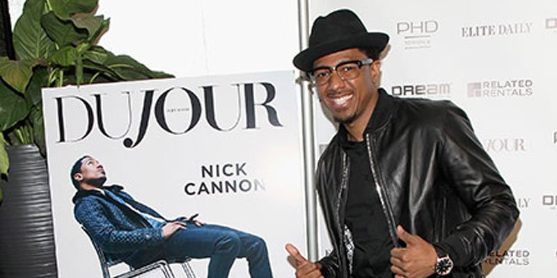 Nick Cannon: 'I'm not ready to date yet' after Mariah Carey split
