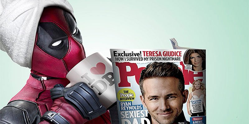 Ryan Reynolds hilariously spoofs Kanye's SNL rant to explain why Deadpool won't be hosting