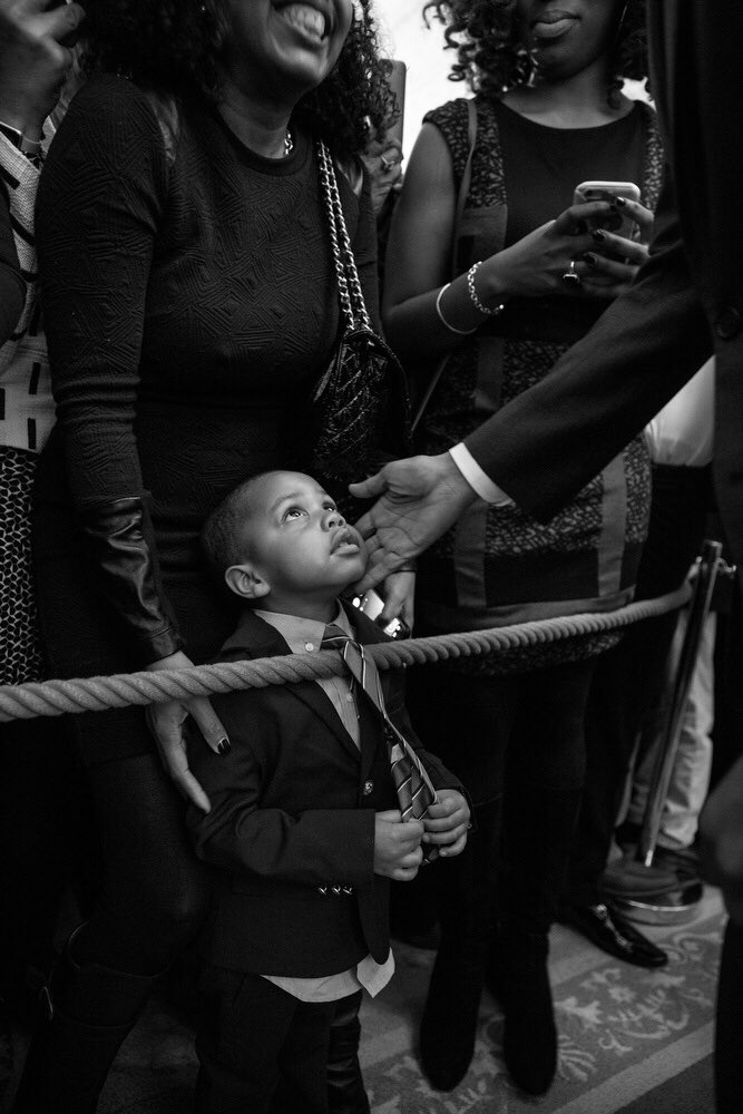 This photo I made on Thursday has caused people to start tweeting photos of the President w kids #ObamaAndKids https://t.co/WSmAA3Z0It