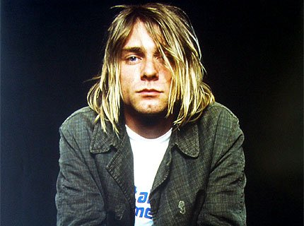 A big happy birthday to what would\ve been the 49th of the great Kurt Cobain