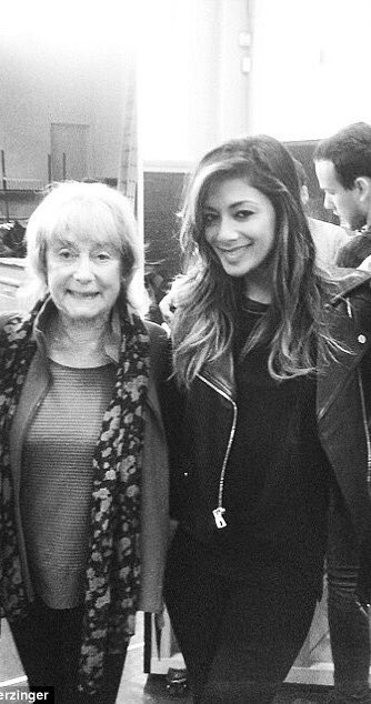 Happy Birthday to a heroine of mine @Gillian_Lynne! Hope you're having a magical 90th birthday. Keep inspiring xoxo https://t.co/6y3OPjZzy2