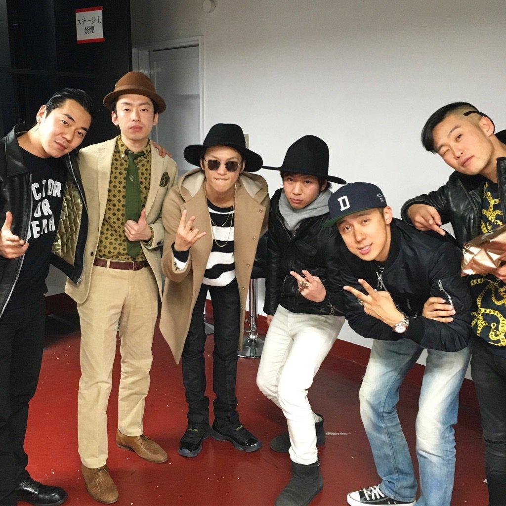 昨日の写真  TOC LIVE TOUR 2016