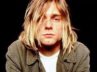 Happy 49 birthday Kurt Cobain