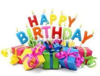 Happy Birthday Robyn!