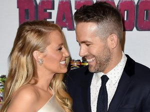 Blake Lively proves she's husband Ryan Reynolds biggest fan!
