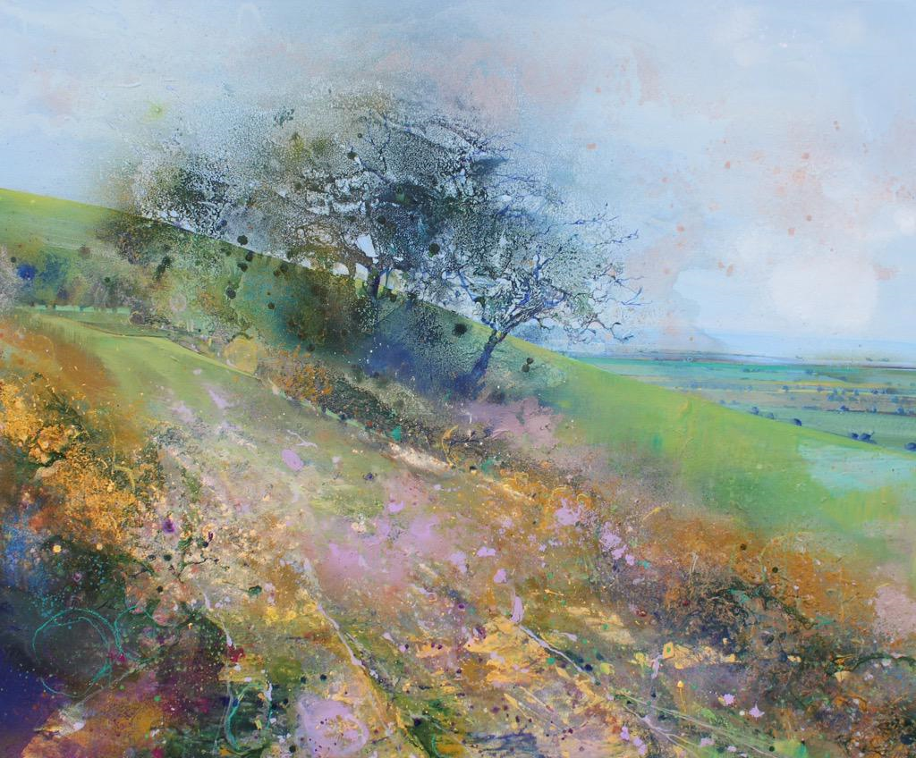 'Man's heart away from nature becomes hard.' https://t.co/1aaOePHiv1 RT @kioloyfodl @Factory__Art Lorna Holdcroft https://t.co/gsBcQbjRDP