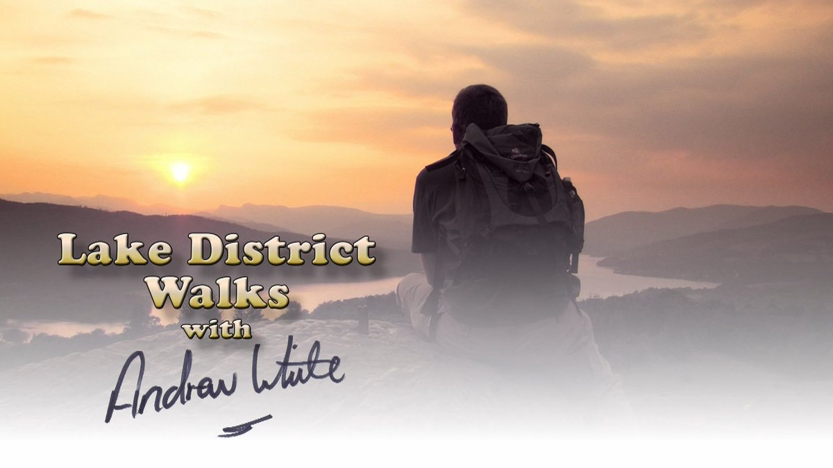 Filming soon... a series of Lake District walks which AREN'T all Wainwright's... 2-8 miles great for families... https://t.co/B8nmHkF8b2