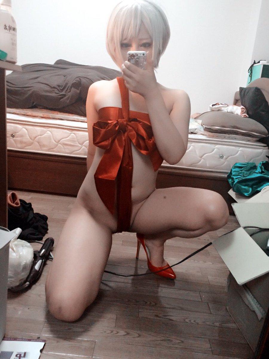 円ちゃみさんの写真とつぶやき:新しい衣装届きました\( •̀ω•́ )/ https://t.co/KKO65s3be3