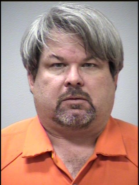 Jail mugshot of Kalamazoo shootings suspect Jason Brian Dalton, 45 https://t.co/XLlHNGKOZl