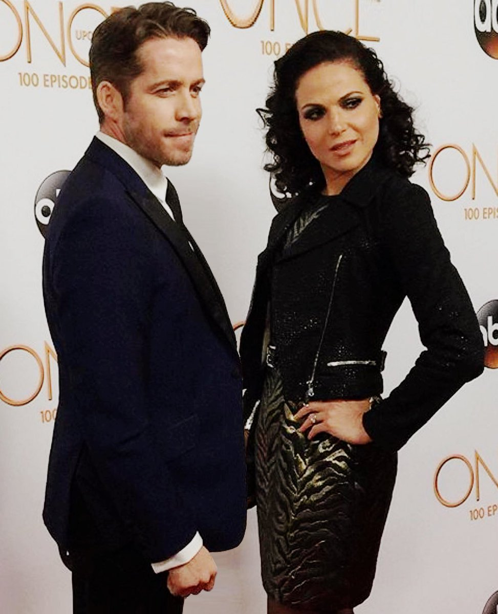 There. I fixed it. #OnceTurns100 #OutlawQueen