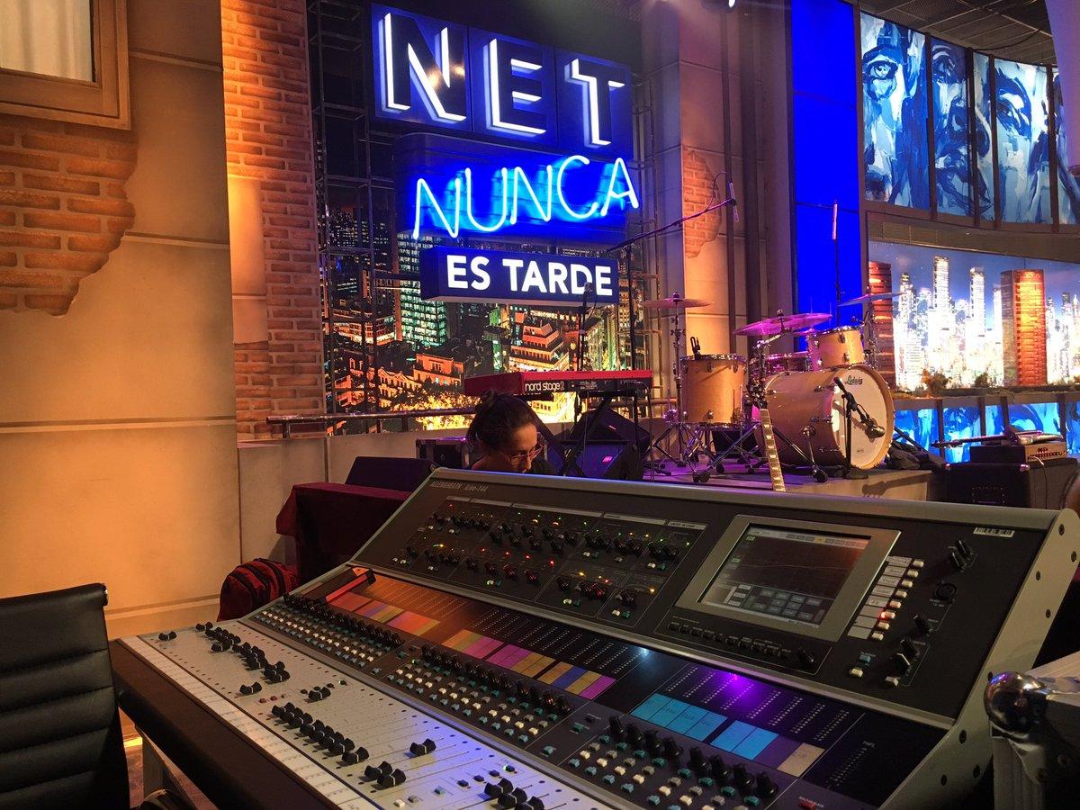 Mañana arranca la 2da temporada de @NETxFOX con @nicorepetto1 y @Marama_Oficial como invitados!! FoxSports 23 hs https://t.co/8VAOKmdDz7