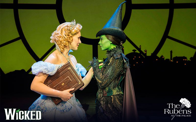 Final chance to RT and follow to #WIN tickets for @WickedUK and a stay @rubenshotel https://t.co/gZ8wnH4X2E https://t.co/8gBiR9u34W