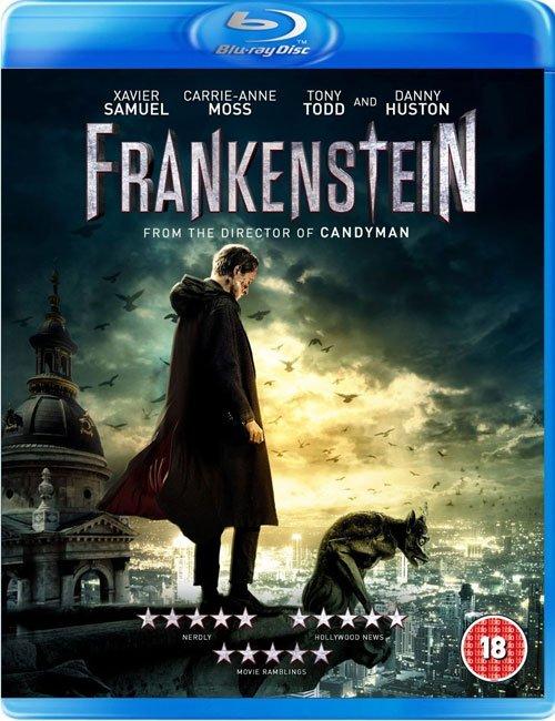 #WIN Bernard Rose's Frankenstein on Blu-ray with @Top10Films https://t.co/CoNmivVB0N #comps #prizes #freebie https://t.co/cfUMxmYhgZ