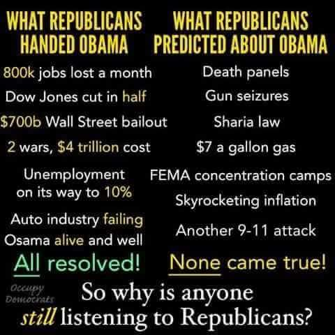 President Barack Obama, one of America's greatest presidents and without any Republican help #p2 #tcot https://t.co/9DK6zLbsNR