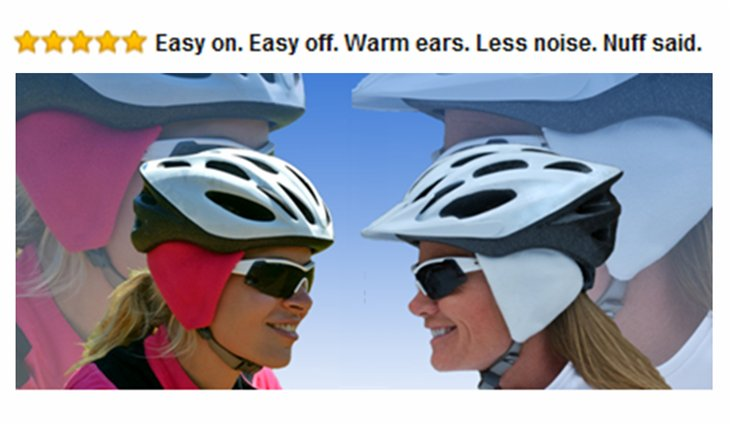 The Two For Twenty $20 'Ear Cover' Sale has started... Polartec® Fleece   https://t.co/Sk86WetHwx   #cycling #bike https://t.co/a76EreY3Wu