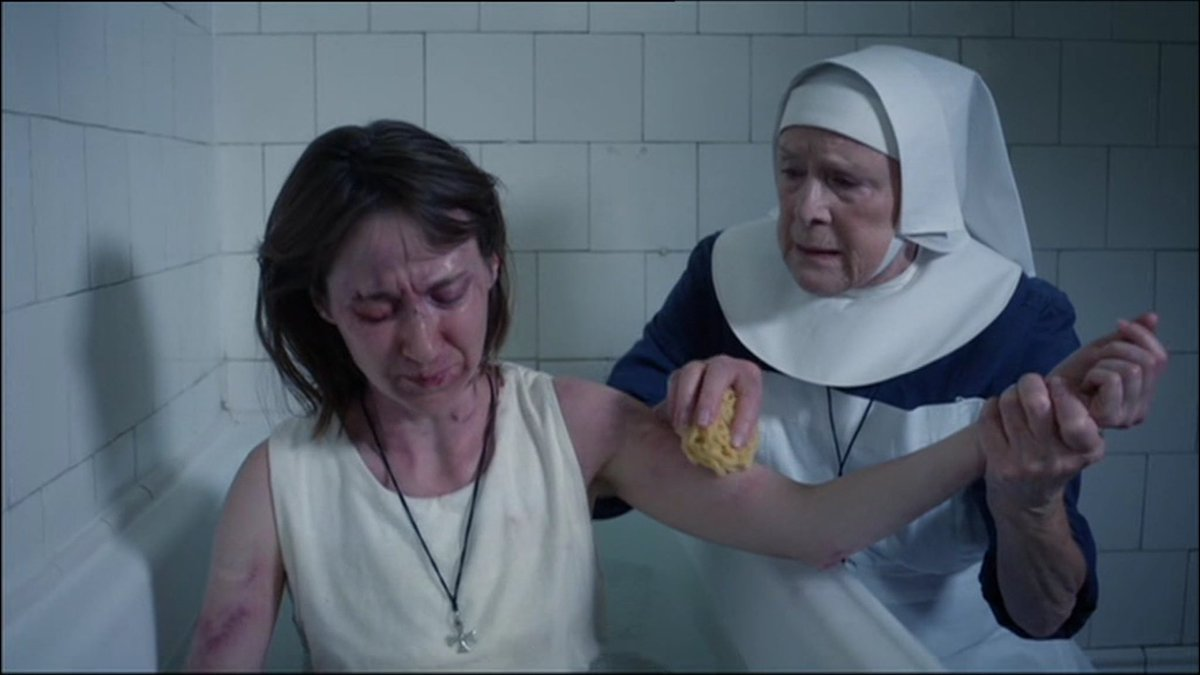 #callthemidwife can rip your heart apart with kindness https://t.co/4zPQzgrLKF