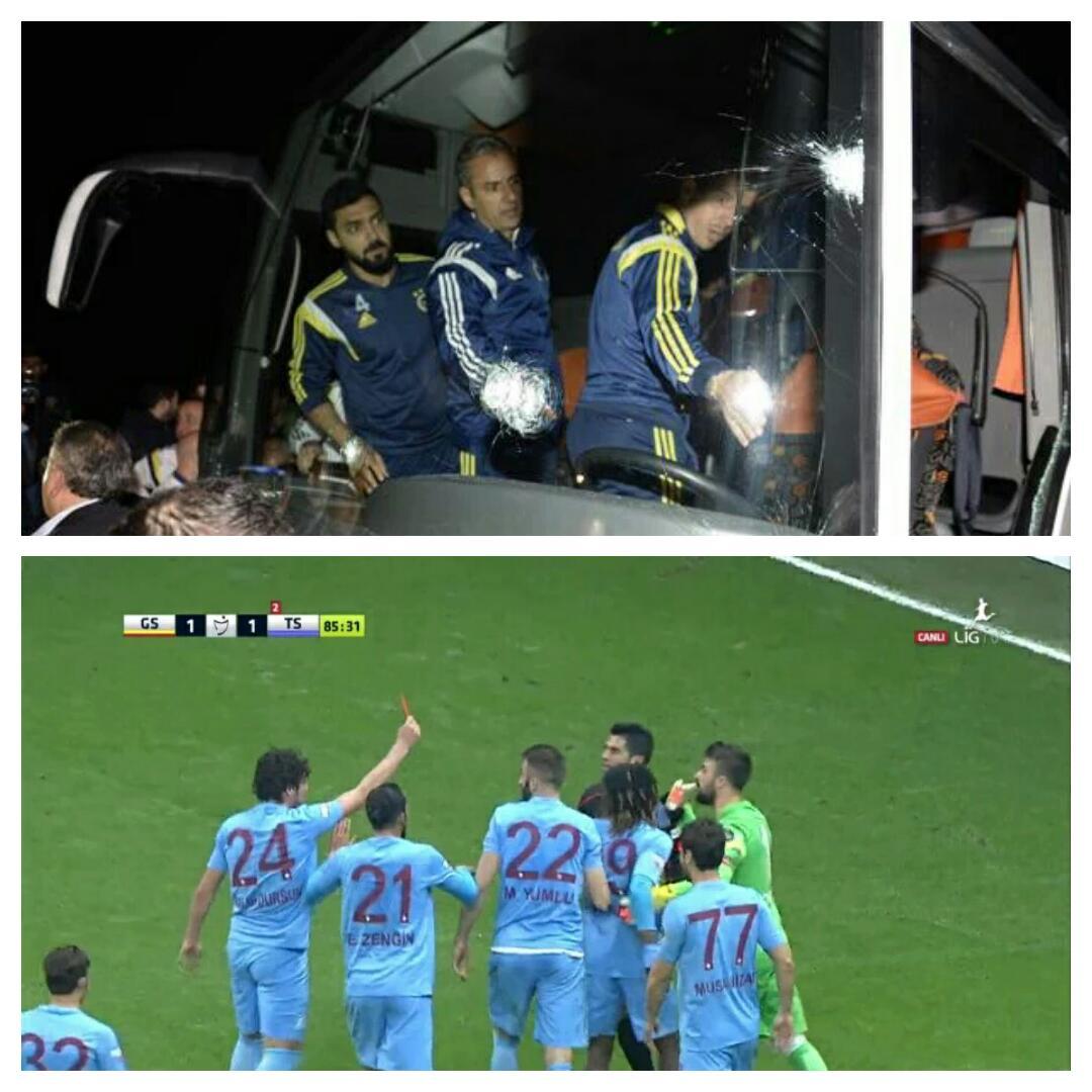 """Turk Futbolundaki """"Kara Gece'yi """" Bulunuz... https://t.co/hAJ5Wv4YPt"""