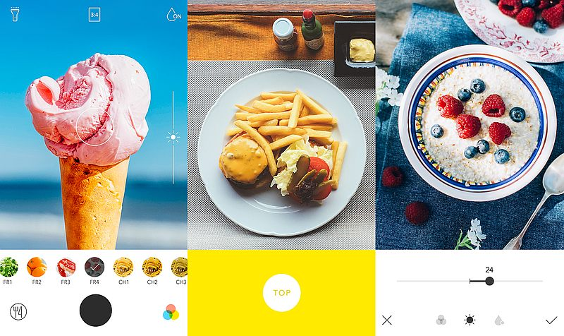 #FoodPorn @jpgmag https://t.co/nsroAkkPya Line Shuts Down MixRadio; Launches Foodie Photography App https://t.co/CGgWue51ls