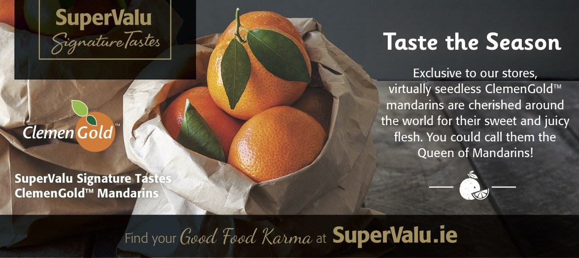Good Food Karma for a Monday Morning.. The Queen of Mandarins & a little taste of warmer weather! #goodfoodkarma https://t.co/WUxIEM1lEb
