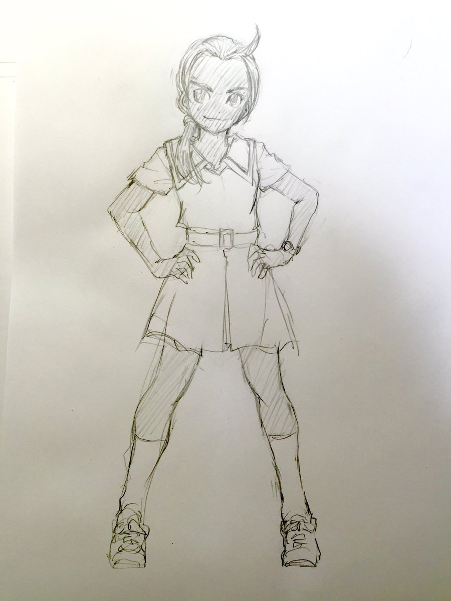 カラ子! https://t.co/ggYHSX4Elv