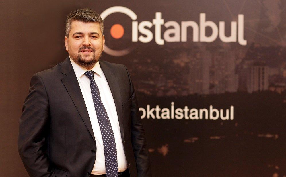 Global markalar dijital dünyanın İstanbul adresinde https://t.co/4Q6mjShRSz https://t.co/okOnDoa1uG
