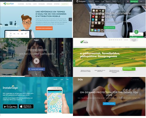 Top 25 Mobile Start Ups To Watch in 2016  #4yfn #MWC2016 https://t.co/TmiS6OV0aD https://t.co/kfEM16PeUc