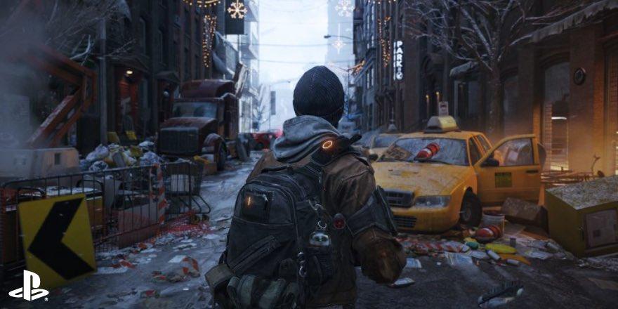 إستعد لمغامرة في مدينة نيويورك- ريتويت لفرصة ربح كود للعبة The Division! https://t.co/lGhrQQ9i3m