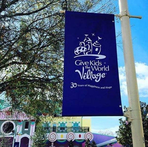 Celebrating 30 years of happiness and hope today. Happy birthday to us and our founder, Henri Landwirth! #GKTW30 https://t.co/2MHJuY3bxa