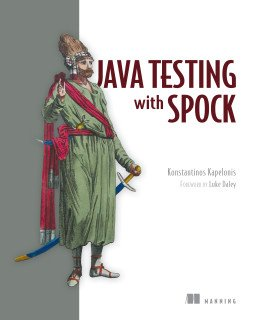 Java #Testing with Spock - final PDF eBook available now! https://t.co/STNibO5OSD @codepipes #groovy #java #spock https://t.co/1vd10B9Zol