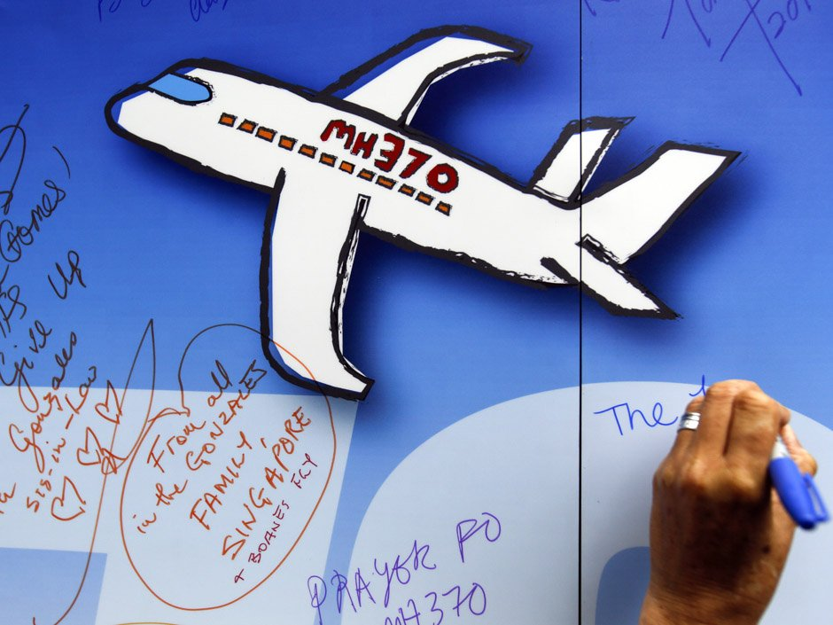 After 2 yrs, gruelling search for flight MH370 to end in June — and the pressure's growing