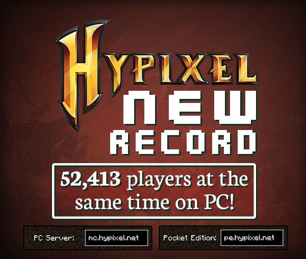 Сервера Майнкрафт 1 8 8 с плагином hypixelpets