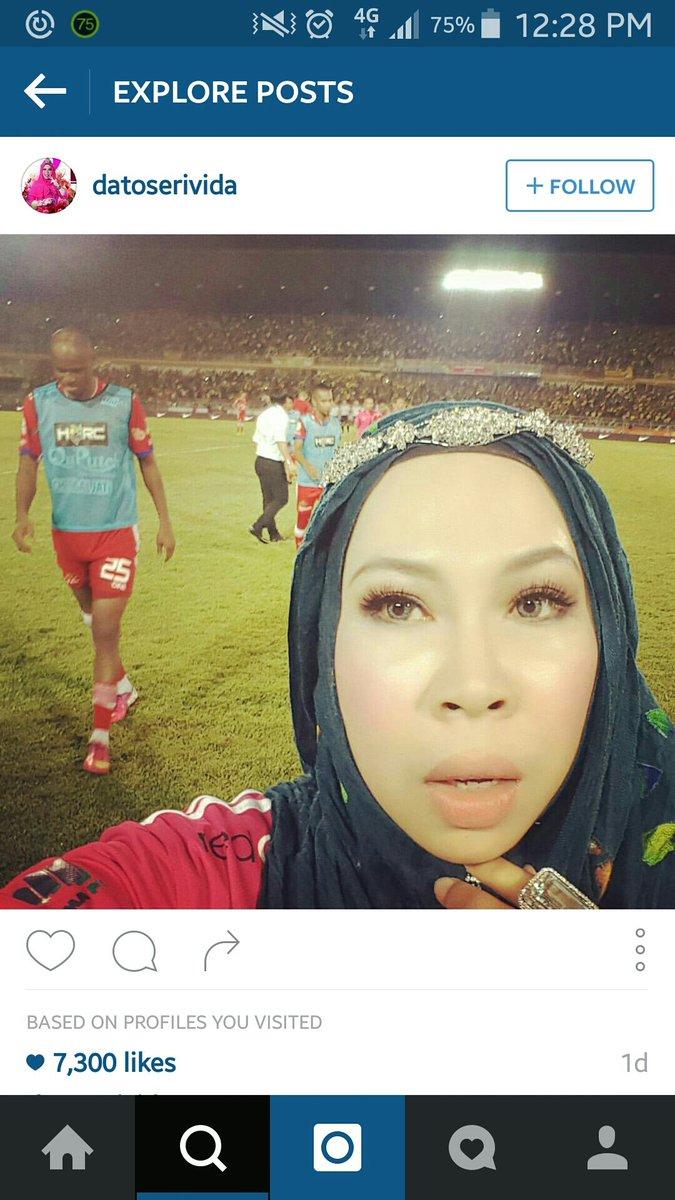 Habislah. Skuad Kelantan di media sosialkan. Sakit minah ni. https://t.co/vMgbFiV9Yo