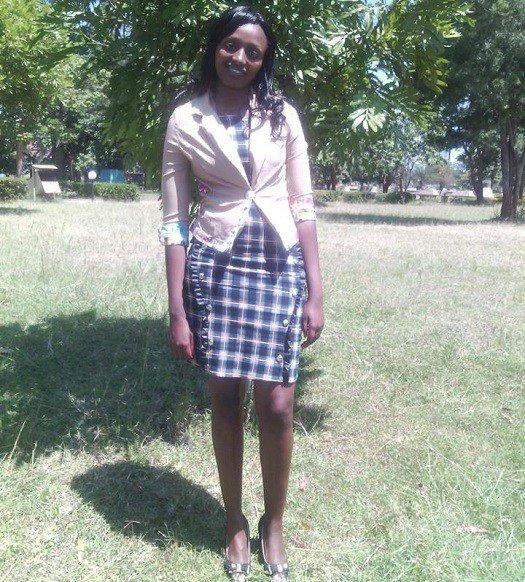 Seve Gat's dreams come true as Kenyans fundraise for her Chinatrip https://t.co/ZO9l5WlQn3 https://t.co/eC82euM5DG