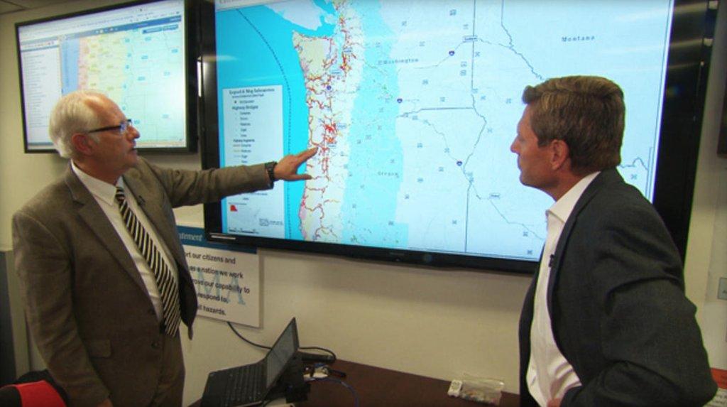 Anticipating the next mega-quake and monster tsunami
