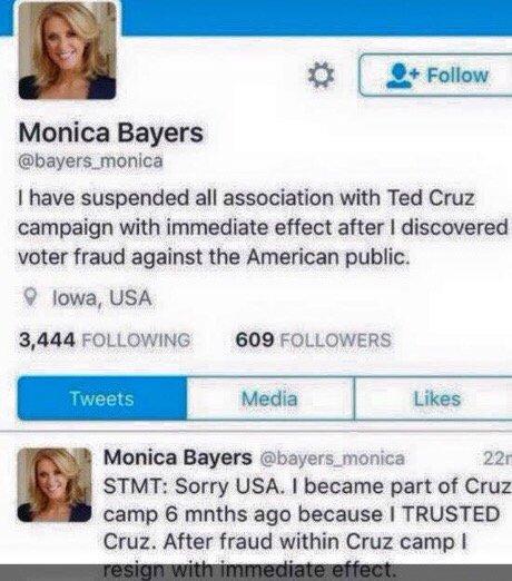 @JSpragens @NRO @BiasedGirl @bayers_monica #gop #rnc #CruzCrew  #Cruz #Trump2016 #tcot https://t.co/QFRVIoBvOG
