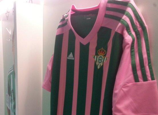 Camiseta Real Betis mujer